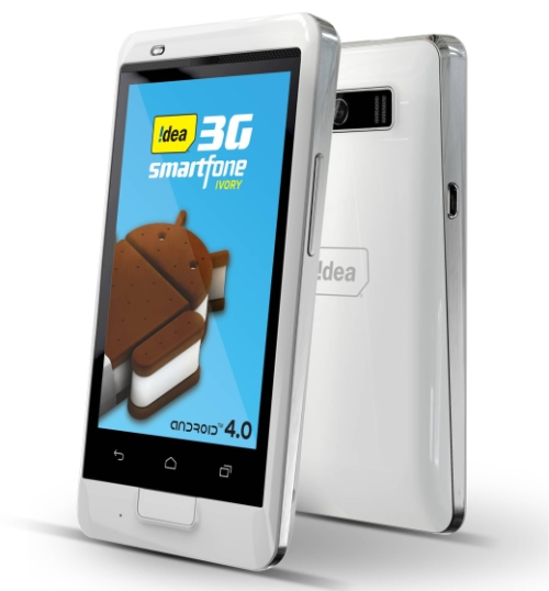 Broadcom's Android Smartphone Designs: Driving 3G Momentum in India